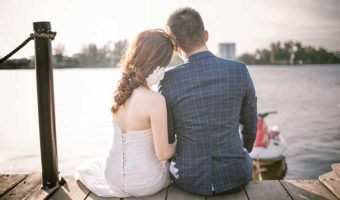 Baltimore Elopement Packages